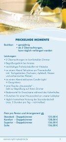 Flyer zum ansehen - Ringberg Resort Hotel - Page 3