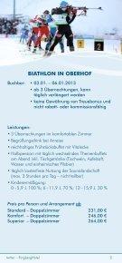 Flyer zum ansehen - Ringberg Resort Hotel - Page 5