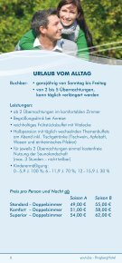Flyer zum ansehen - Ringberg Resort Hotel - Page 6