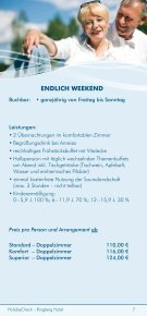 Flyer zum ansehen - Ringberg Resort Hotel - Page 7