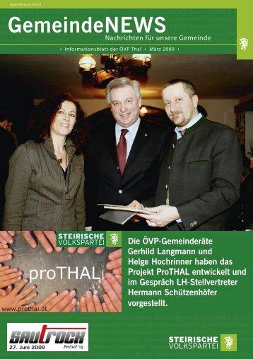 GemeindeNEWS - AlkoBlitz