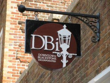 details - Downtown Blackstone Inc.