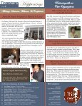 Happenings March 09 - Downtown Blackstone Inc. - Page 2