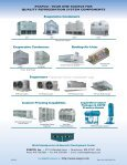 Evaporator Cleaning Solutions - Evapco - Page 6