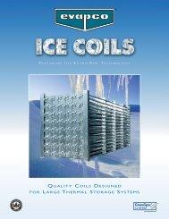 Ice Coil - Evapco