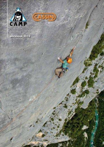 CAMP Cassin Workbook - Expo.PlanetMountain.com
