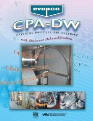 CPA-DW #8 - Evapco