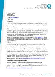 37 Clark - response to malcolm roberts.pdf - Galileo Movement