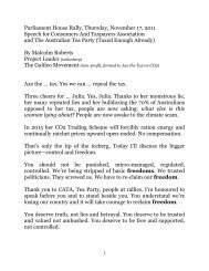 Transcript - Galileo Movement