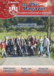 05er-Magazin Nr.14 - beim FC Hennef 05