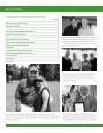 FROM THE FAIRwAYS - The Jimmy Fund - Page 4