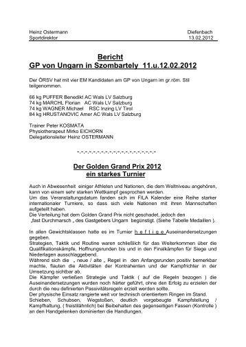 Jetzt PDF downloaden... - Österreichischer Ringsportverband ÖRSV