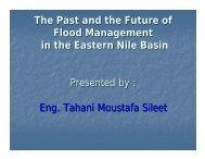 Eng. Tahani Moustafa Sileet - INBO