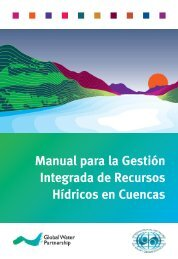Manual para la Gestión Integrada de Recursos Hídricos ... - Cap-Net