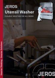 8100serie UK.pdf - Rio International - Food Processing Equipments