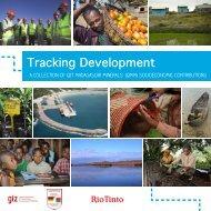 Tracking Development - Rio Tinto - Qit Madagascar Minerals
