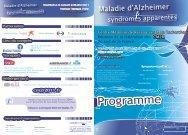 Programme CM2R Sud France 2011 - Risc