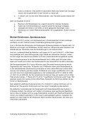 Berichte des Vorstands 2011 - Rudern in Schleswig-Holstein - Page 3