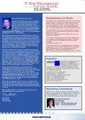 IT Risk Management – Compliant, prozessorientiert und ... - Seite 4