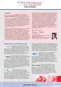 IT Risk Management – Compliant, prozessorientiert und ... - Seite 5