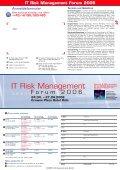 IT Risk Management – Compliant, prozessorientiert und ... - Seite 6