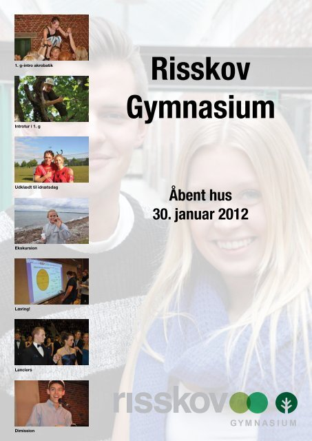 Risskov Gymnasium