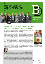 Made in GerMany? Wa(h)re erfolGe! - Ristic AG