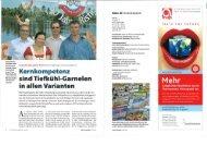 Steine Eßmenn (Prokurist. Leiter Marketing und Vertrieb ... - Ristic AG