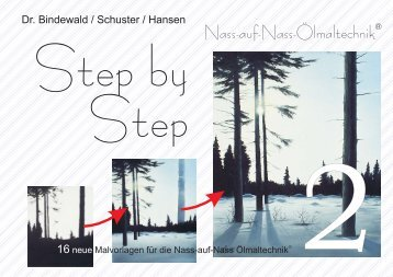 Nass-auf-Nass-Ölmaltechnik ® / Step-by-Step ... - Baveran.de