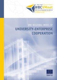 university–enterprise cooperation