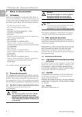 Assembly and operating instructions - Rittal - Page 4
