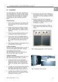 DE Externer Bypass für PMC12, 1, 2 und 3 kVA USV DK ... - Rittal - Page 7