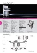 Systémy pultů/ Skříně pro počítačové systémy PC ... - Rittal - Page 4