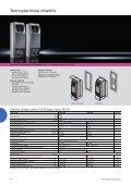 Chladicí jednotky - Rittal - Page 2