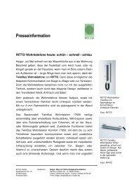 Download (pdf) - Ritto
