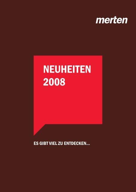 Download Merten-Neuheitenbroschüre - Ritto