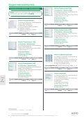 Türsprechanlagen Mehrdrahttechnik Download (pdf / 0,8 MB) - Ritto - Seite 3