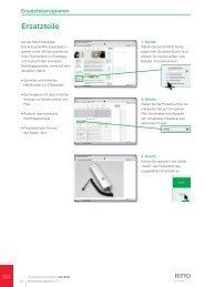 Ersatzteilprogramm Download - Ritto