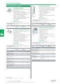 Zentrale Rufanlagen Download - Ritto - Seite 3