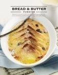 Bread & Butter Pudding - Ritz-Carlton - Page 2