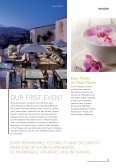 Read the most recent Ritz-Carlton Rewards Newsletter - Page 5