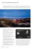Read the most recent Ritz-Carlton Rewards Newsletter - Page 6