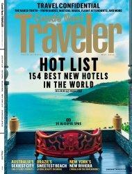 Condé Nast Traveler - Ritz-Carlton
