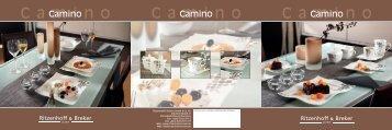 C amino C amino C amino - Ritzenhoff & Breker