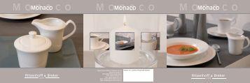 Monaco - Ritzenhoff & Breker