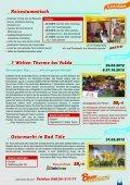 Aktueller Katalog als PDF Download - Bayer-Reisen GmbH - Page 5