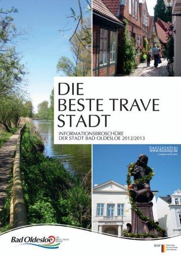 Die Beste Trave Stadt - Bad Oldesloe