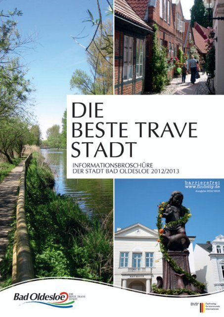 Die Beste Trave Stadt Bad Oldesloe