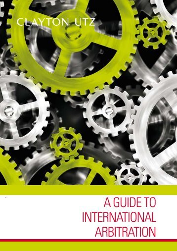 Guide to IA_2012