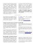 infeau N°34 Mai 2007, format pdf 80 KB - RiverNet - Page 6